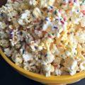 Candy Coated Pop Corn AKA Crack Corn
