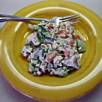 Peg's Salad