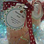 Homemade Sugar Scrubs – Great Holiday Gift