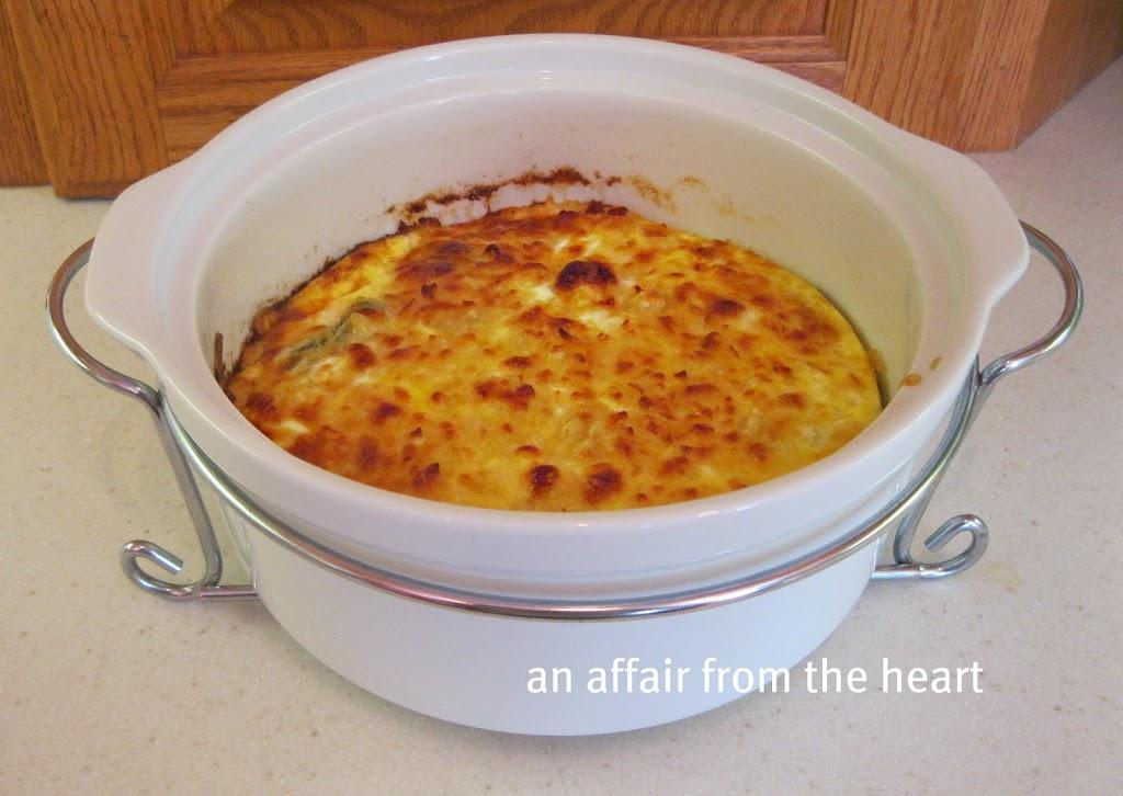 chili relleno casserole