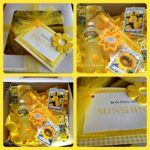 Brighten Someone's Day with a Box Full of Sunshine!!