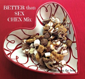 Better Than Sex Chex