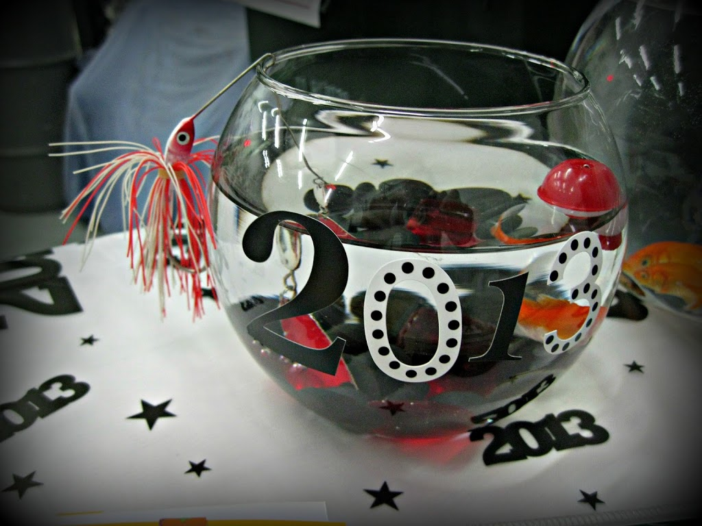 Graduation Party - Theme: Racing, Fishing and Mexican Food ...