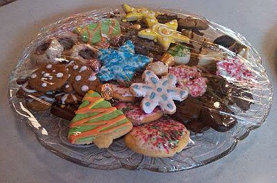 How To: Hosting a Holiday Cookie Exchange