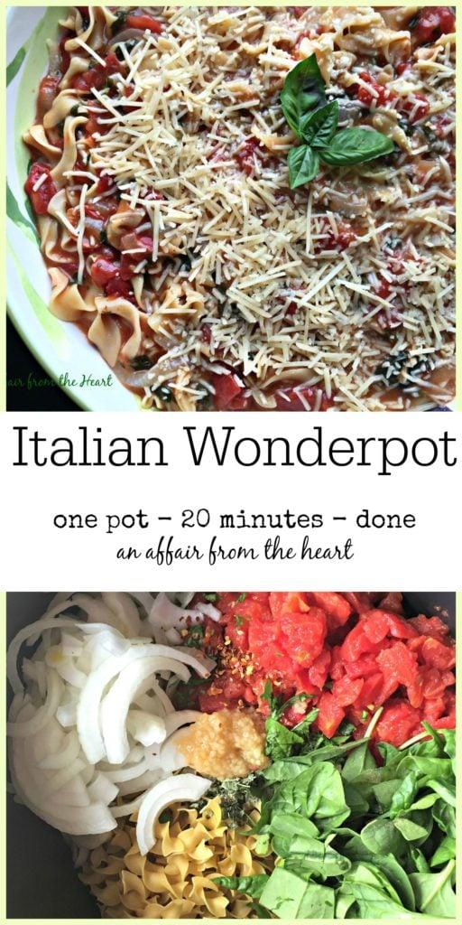 Italian Wonderpot