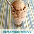 Homemade Frosty's