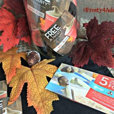 Cute Halloween Treats & Frostys for Adoption