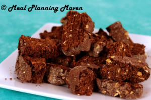 Baby-Brownie-Biscotti meal planning maven