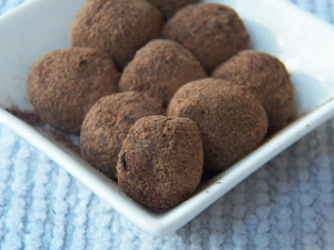 Truffles The Easy Way - Sid's Sea Palm Coking