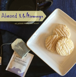 almond meltaways