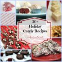 holiday candy recipes