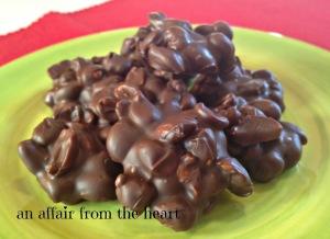 peanut-cluster