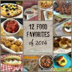 12 Food Favorites from 2014
