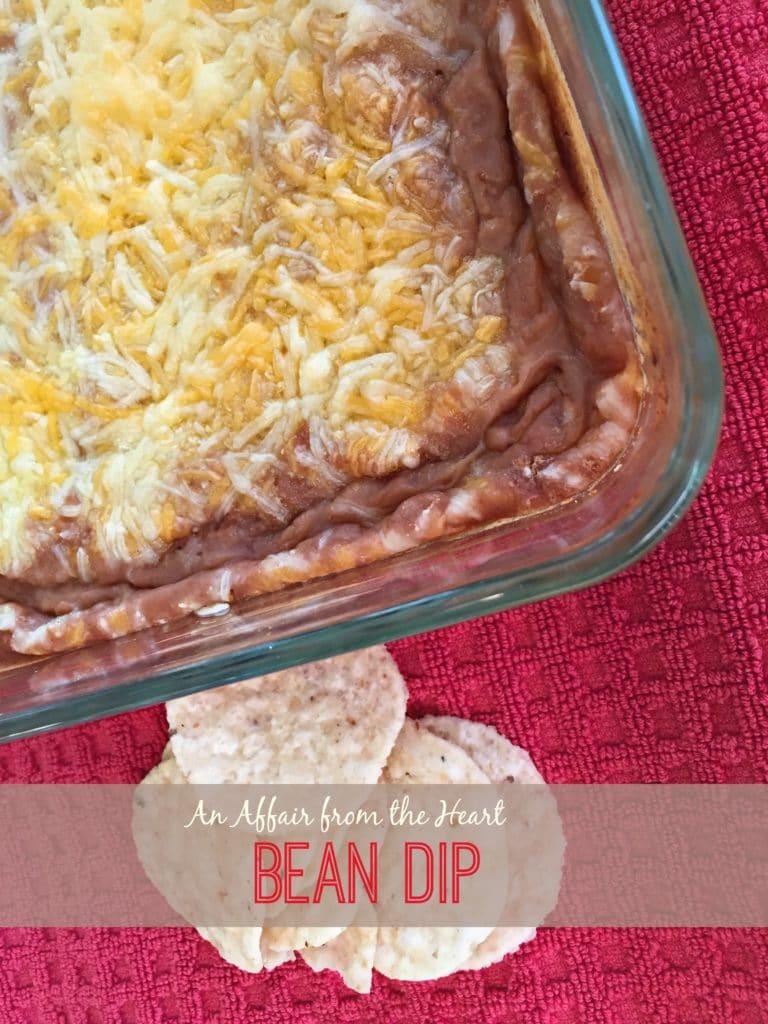 Bean Dip