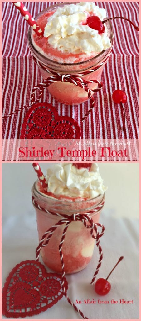 shirley temple float c