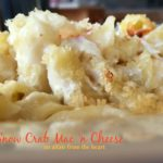Alaskan Snow Crab Mac 'n Cheese