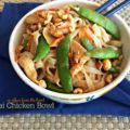 Thai Chicken Bowl