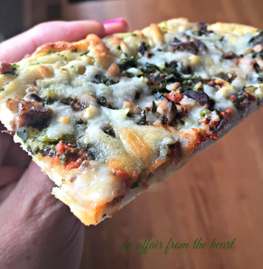 DiGiorno Pizzeria Thin