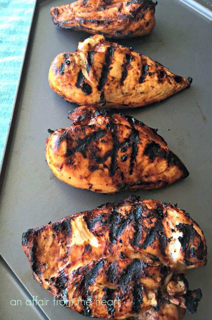 Smoky Mountain Chicken