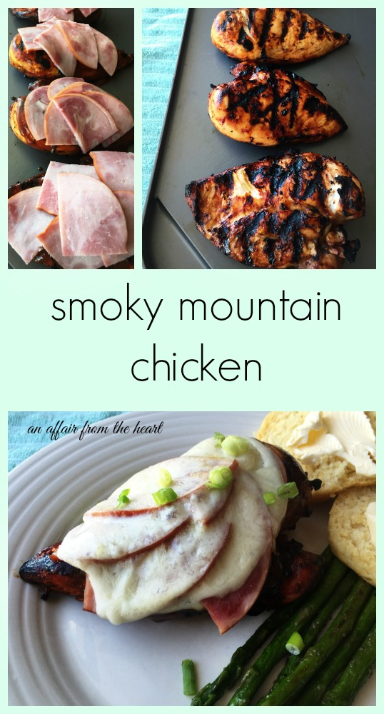 Mountain Chicken Recipe Smoky Mountain Chicken