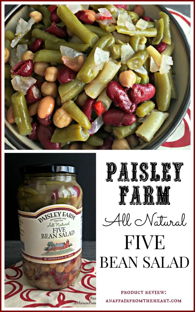 Paisley Farms Product Review