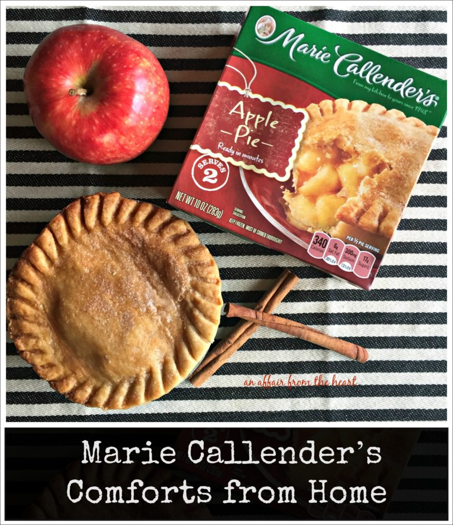 Marie Callender's Comforts from Home