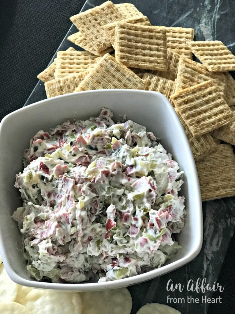 Dill Pickle Dip Just Like Those Pickle Wraps In An Easy Dip