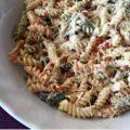 Creamy Bacon & Ranch Pasta Salad