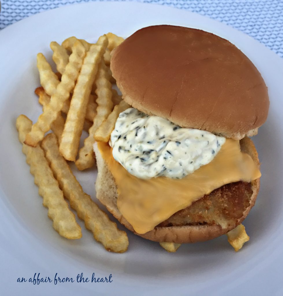 Mcdonalds tartar sauce recipe for Mcdonalds fish fillet