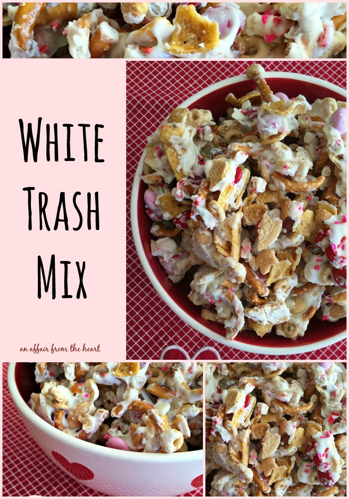 White Trash Mix - An Affair from the Heart