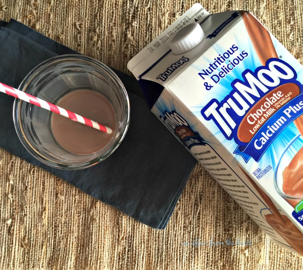 TruMoo Calcium Plus Chocolate Milk