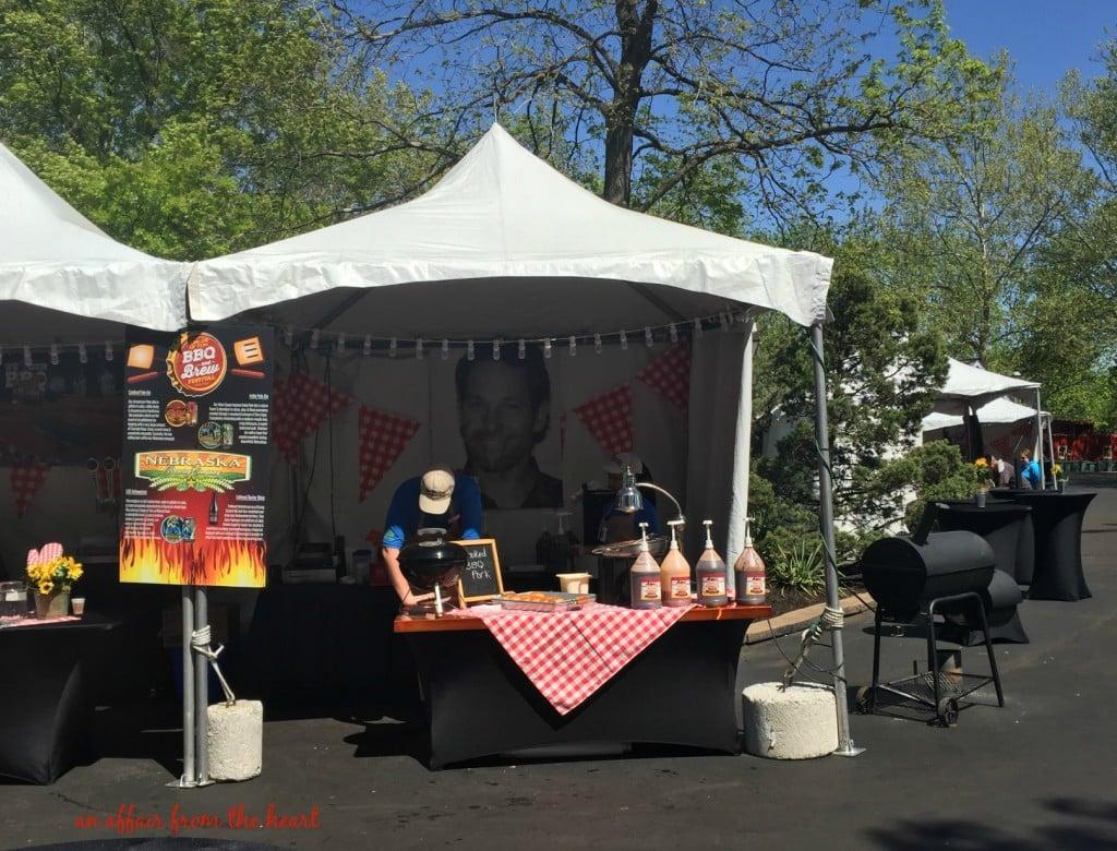 All American BBQ & Brew Festival