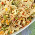 Sauerkraut Salad - An Affair from the Heart