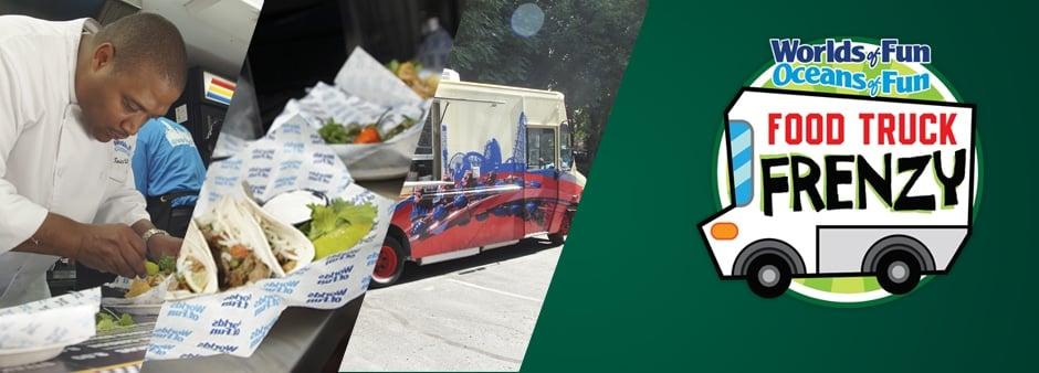 Food Truck Frenzy WOF
