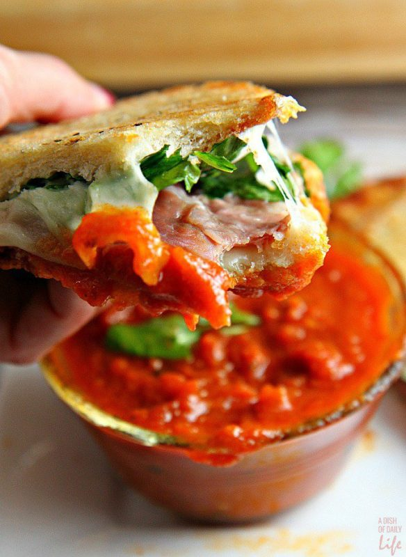 italian-panini-layers-of-proscuitto-mozzarella-and-argula-served-with-a-classic-marinara-for-dipping-an-easy-dinner-recipe10-min-to-make-and-delicious-too