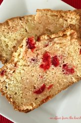 Cherry Cheese Bread