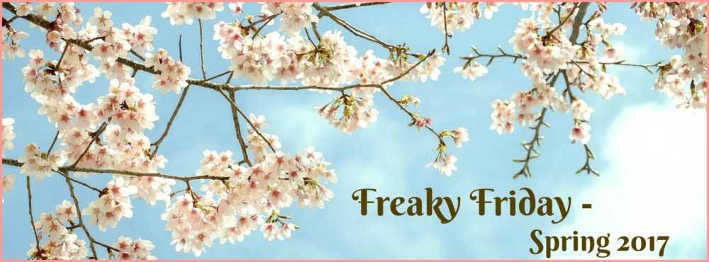 Freaky Friday Spring 2017