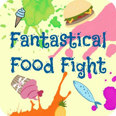 #FantasticalFoodFight