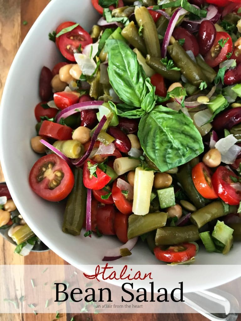 Italian-Bean-Salad