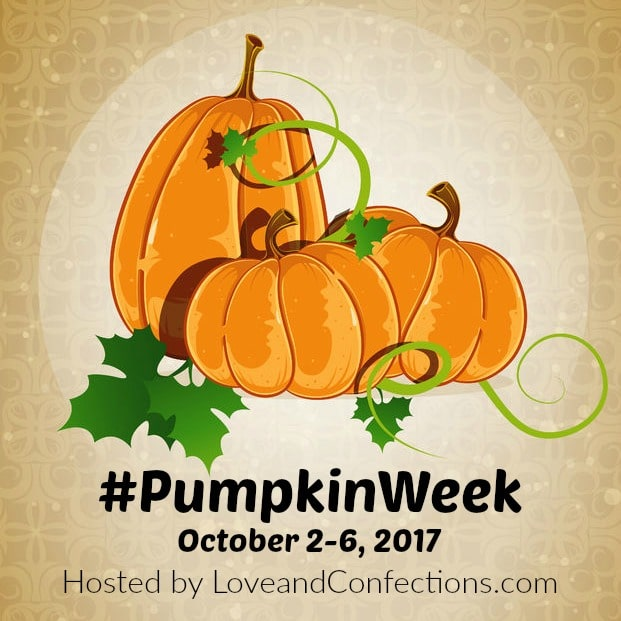 #PumpkinWeek