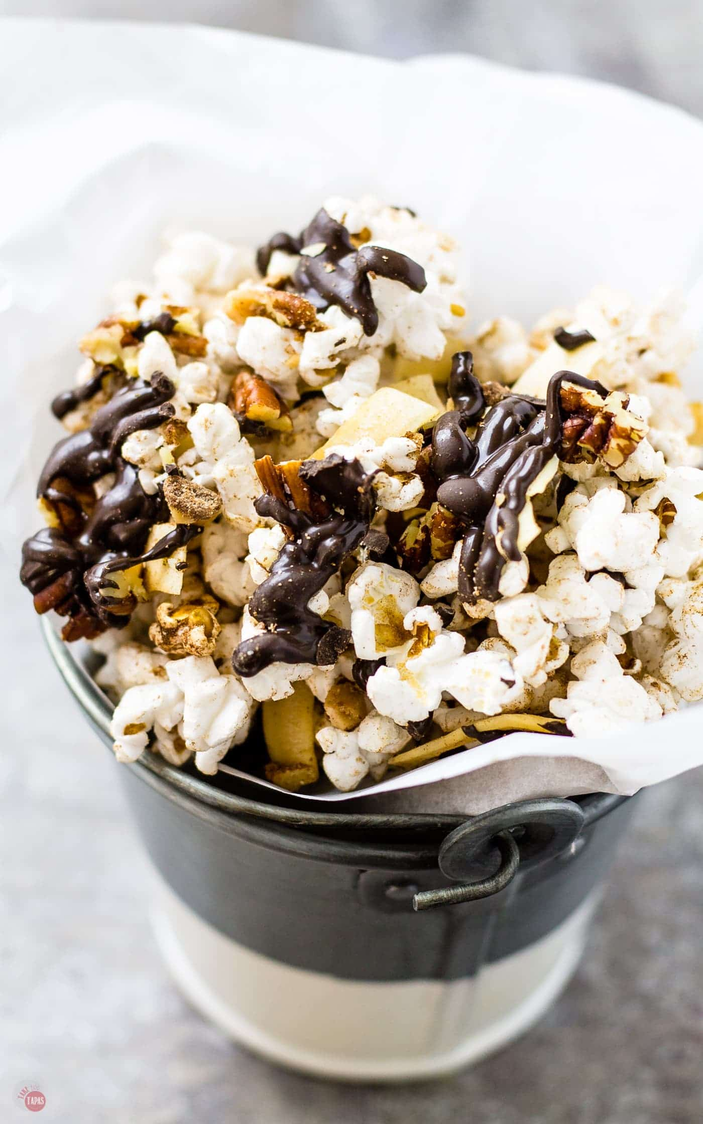 German-Chocolate-Popcorn-