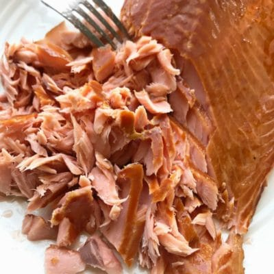 Smoked Salmon How To