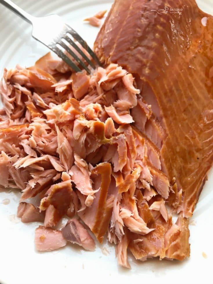 Smoked Salmon How To