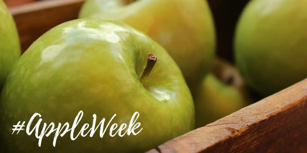 Apple Week 2018