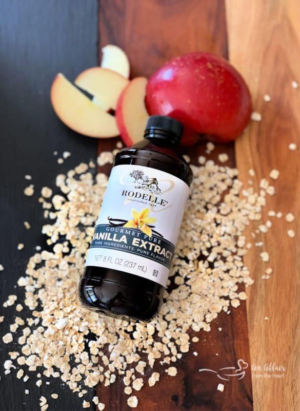 Rodelle - Vanilla