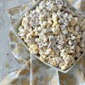 Winter Wonderland Snack Mix