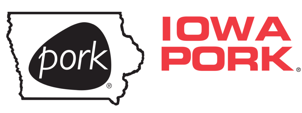 Iowa Pork Logo