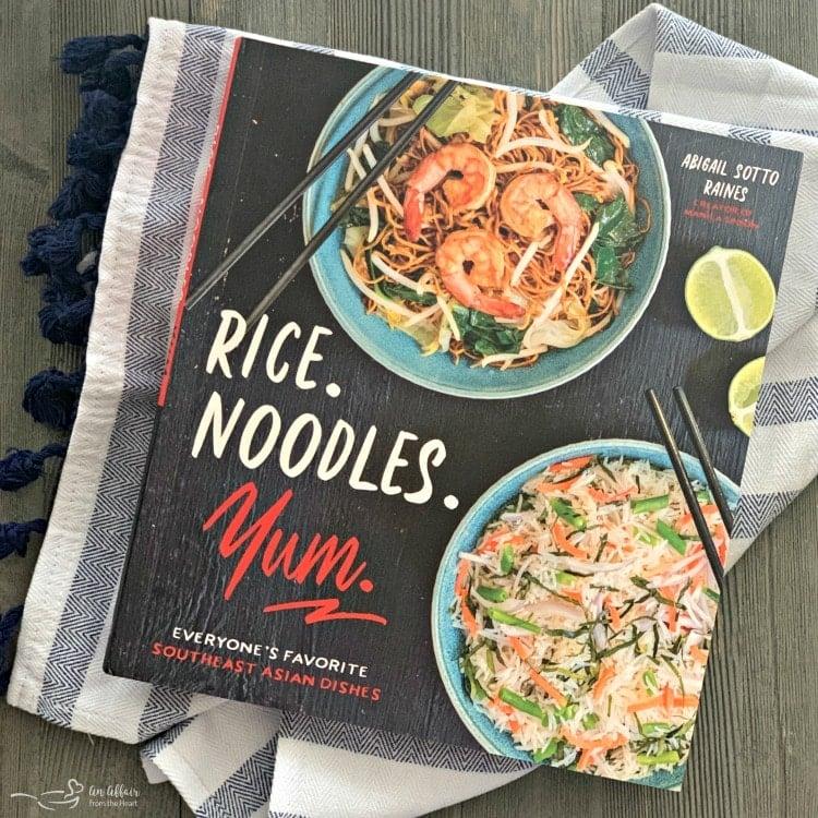 Rice. Noodles. Yum. Basic Garlic Rice