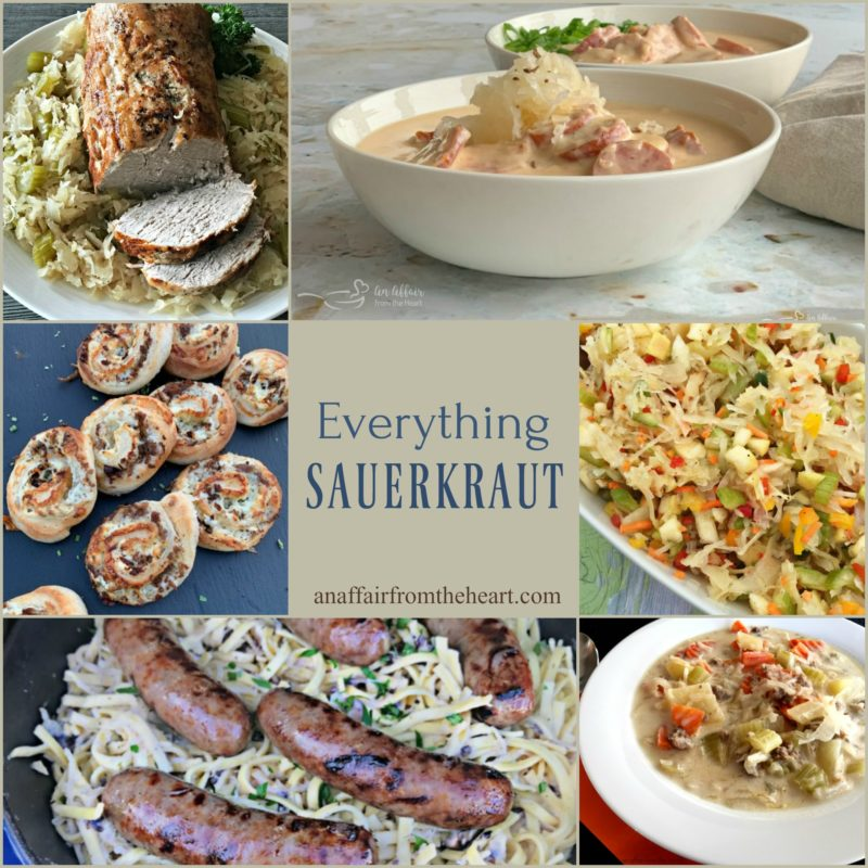 The Ultimate Guide to Sauerkraut