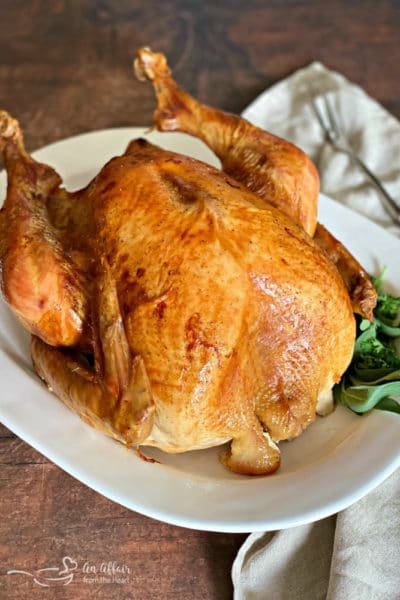 How to Prepare Turkey & Turkey Gravy like a Pro